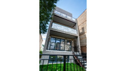 Photo of 1940 N Whipple Street, Unit Number 2, Chicago, IL 60647 (MLS # 10612396)