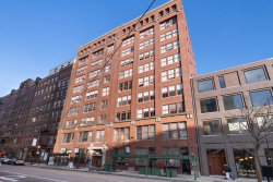 Photo of 727 S Dearborn Street, Unit Number 412, Chicago, IL 60605 (MLS # 10612433)