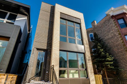 Photo of 1717 N Campbell Avenue, Unit Number 1, Chicago, IL 60647 (MLS # 10612891)