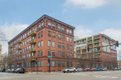 Photo of 120 E Cullerton Street, Unit Number 501, Chicago, IL 60616 (MLS # 10613036)