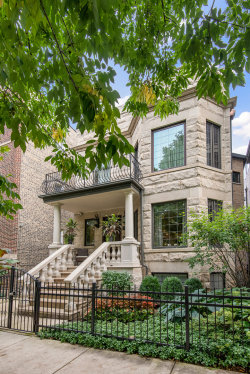 Photo of 3651 N Lakewood Avenue, Chicago, IL 60613 (MLS # 10613119)