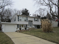 Photo of 202 Greenbriar Lane, Streamwood, IL 60107 (MLS # 10613232)