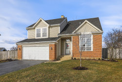 Photo of 234 Skylark Court, Bartlett, IL 60103 (MLS # 10613379)