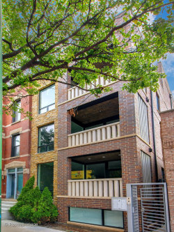 Photo of 513 N May Street, Unit Number 3, Chicago, IL 60642 (MLS # 10613580)