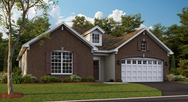 Photo for 9156 Ritz Court, Huntley, IL 60142 (MLS # 10613762)