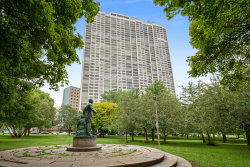 Photo of 2800 N Lake Shore Drive, Unit Number 2805, Chicago, IL 60657 (MLS # 10613801)