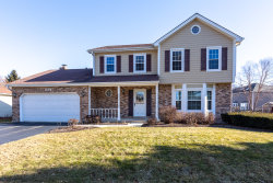 Photo of 1612 Abby Drive, Naperville, IL 60563 (MLS # 10613841)