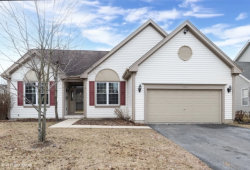 Photo of 2997 Arbor Lane, Aurora, IL 60504 (MLS # 10613863)