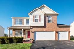 Photo of 2299 Grand Pointe Trail, Aurora, IL 60504 (MLS # 10613865)
