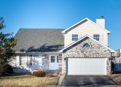 Photo of 1090 Spring Valley Drive, Carol Stream, IL 60188 (MLS # 10614165)