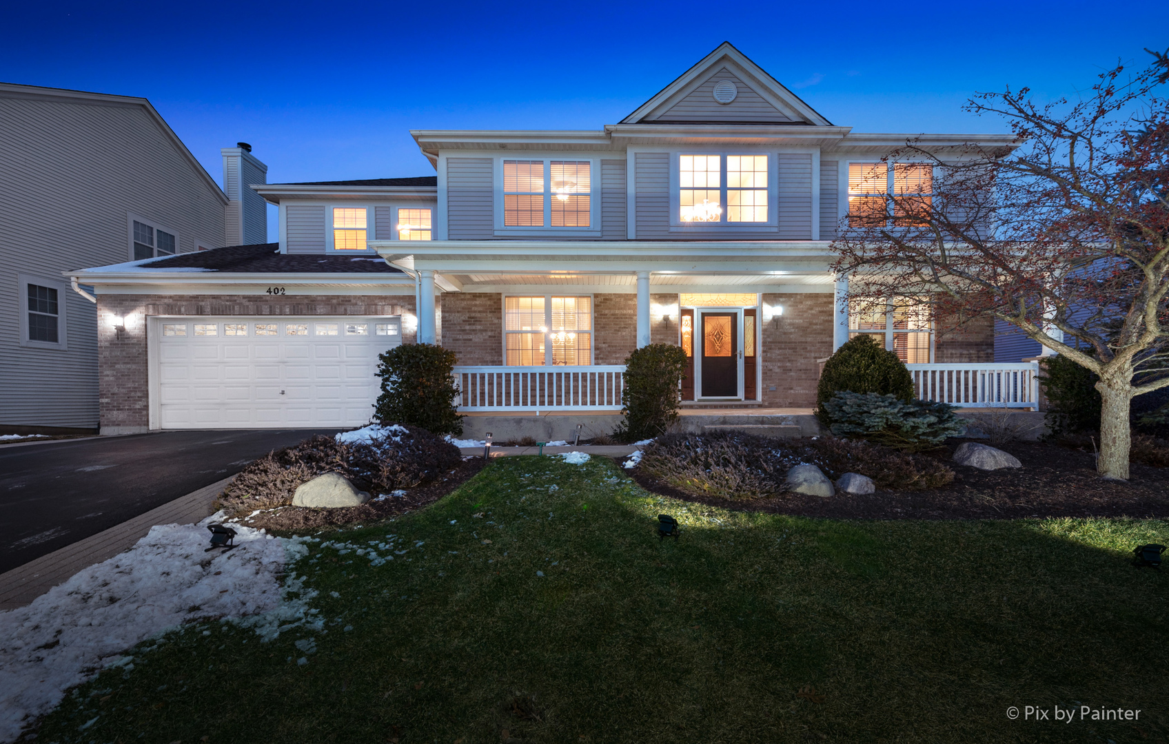 Photo for 402 Wentworth Circle, Cary, IL 60013 (MLS # 10614334)