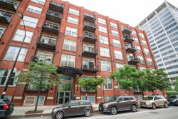 Photo of 420 S Clinton Street, Unit Number 515A, Chicago, IL 60607 (MLS # 10614352)