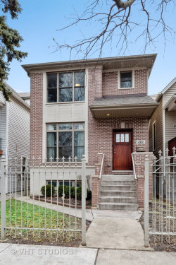 Photo of 4331 N Lawndale Avenue, Chicago, IL 60618 (MLS # 10614611)
