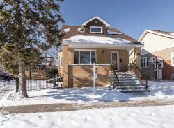 Photo of 6456 N Newark Avenue, Chicago, IL 60631 (MLS # 10614749)