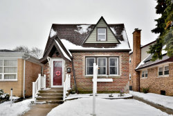 Photo of 6619 W Addison Street, Chicago, IL 60634 (MLS # 10614859)
