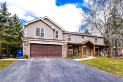 Photo of 316 Hillside Drive, Roselle, IL 60172 (MLS # 10614905)