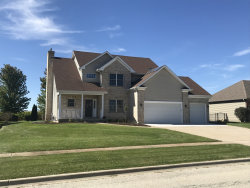 Photo of 1851 Parkside Drive, Sycamore, IL 60178 (MLS # 10615155)