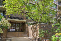 Photo of 1555 N Sandburg Terrace, Unit Number 117K, Chicago, IL 60610 (MLS # 10615333)