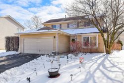 Photo of 3154 Boothbay Lane, Aurora, IL 60504 (MLS # 10615403)