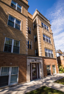Photo of 2610 N Talman Avenue, Unit Number 3, Chicago, IL 60647 (MLS # 10615476)