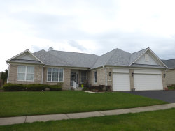 Photo of 13831 Traverse Court, Huntley, IL 60142 (MLS # 10615504)