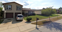 Photo of 117 Harding Court, Glendale Heights, IL 60139 (MLS # 10615559)