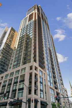 Photo of 9 W Walton Street, Unit Number 1402, Chicago, IL 60610 (MLS # 10615801)