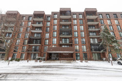 Photo of 111 Acacia Drive, Unit Number 107, Indian Head Park, IL 60525 (MLS # 10615984)