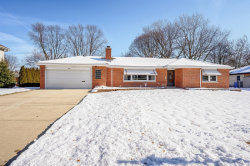 Photo of 109 N School Street, Mount Prospect, IL 60056 (MLS # 10616015)