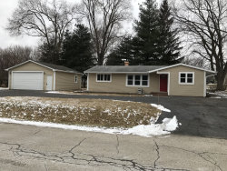 Photo of 4815 Gregory Street, McHenry, IL 60050 (MLS # 10616206)