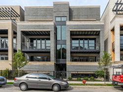 Photo of 1340 W Walton Street, Unit Number 1E, Chicago, IL 60642 (MLS # 10616222)