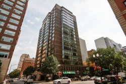 Photo of 21 W Goethe Street, Unit Number 16J, Chicago, IL 60610 (MLS # 10616277)