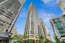 Photo of 450 E Waterside Drive, Unit Number 709, Chicago, IL 60601 (MLS # 10616431)