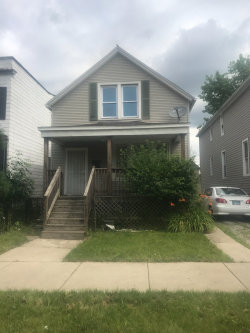 Photo of 52 W 107th Street, Chicago, IL 60628 (MLS # 10616480)