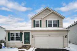 Photo of 5750 Emerald Pointe Drive, Plainfield, IL 60586 (MLS # 10616509)