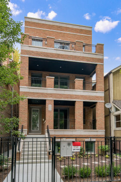 Photo of 832 W Altgeld Street, Unit Number 2, Chicago, IL 60614 (MLS # 10616596)