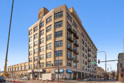 Photo of 1601 W School Street, Unit Number 209, Chicago, IL 60657 (MLS # 10616642)