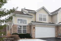 Photo of 1501 Brittania Way, Roselle, IL 60172 (MLS # 10617223)