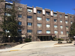 Photo of 8444 W Wilson Avenue, Unit Number 311, Chicago, IL 60656 (MLS # 10617403)