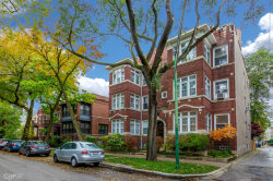 Photo of 1416 W Rosemont Avenue, Unit Number 1, Chicago, IL 60660 (MLS # 10617425)