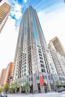 Photo of 33 W Ontario Street, Unit Number 19F, Chicago, IL 60654 (MLS # 10617427)