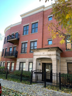 Photo of 807 W 14th Place, Unit Number 3A, Chicago, IL 60608 (MLS # 10617487)
