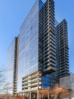 Photo of 860 W Blackhawk Street, Unit Number 2104, Chicago, IL 60642 (MLS # 10617782)