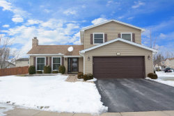 Photo of 630 Belair Court, Carol Stream, IL 60188 (MLS # 10617801)