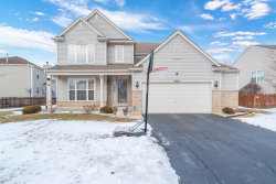 Photo of 7509 Westbrook Drive, Plainfield, IL 60586 (MLS # 10617805)