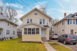Photo of 938 S 4th Street, Aurora, IL 60505 (MLS # 10617942)