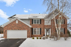 Photo of 1465 Teal Court, Hoffman Estates, IL 60192 (MLS # 10618217)