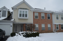 Photo of 805 Persimmon Lane, Unit Number C, Mount Prospect, IL 60056 (MLS # 10618596)