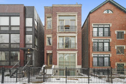 Photo of 875 N Hermitage Avenue, Unit Number 2, Chicago, IL 60622 (MLS # 10618877)