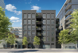 Photo of 128 S Green Street, Unit Number PH-A, Chicago, IL 60607 (MLS # 10618882)